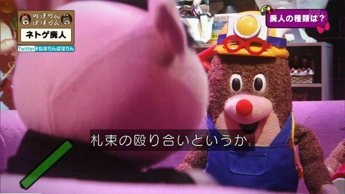ねほりんネトゲ廃人のキャプ40