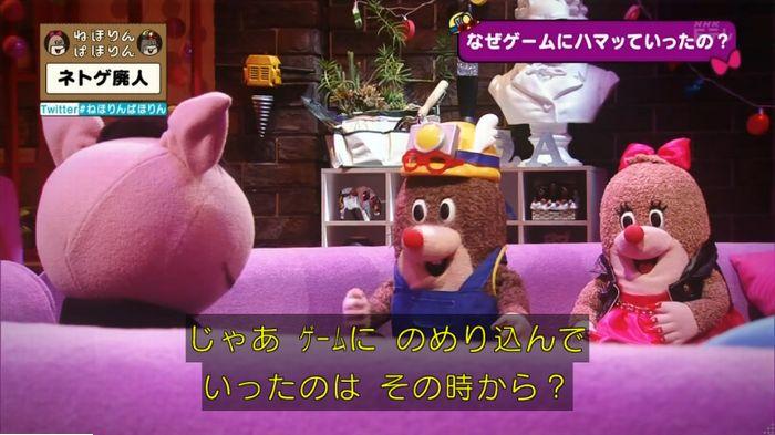 ねほりんネトゲ廃人のキャプ317