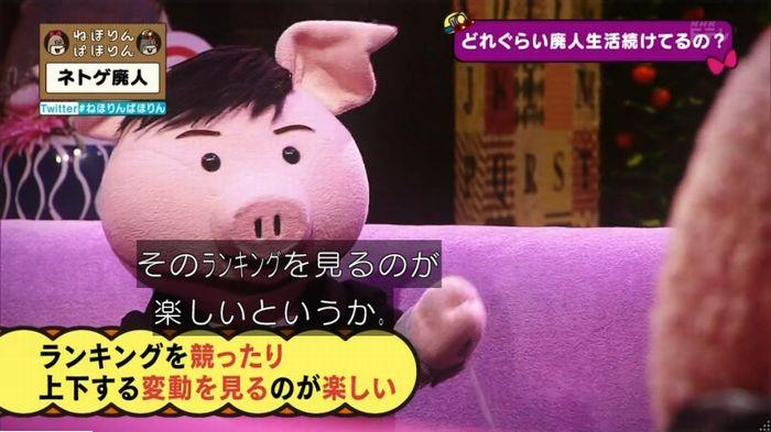 ねほりんネトゲ廃人のキャプ266