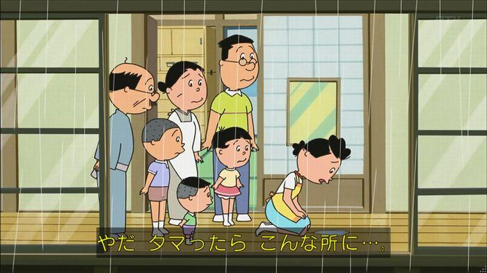サザエさん堀川君のキャプ6