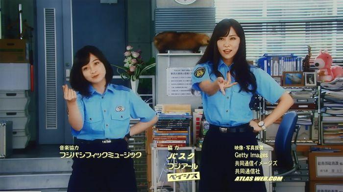 警視庁いきもの係 最終話のキャプ911