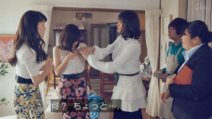 家政婦のミタゾノ 2話のキャプ163