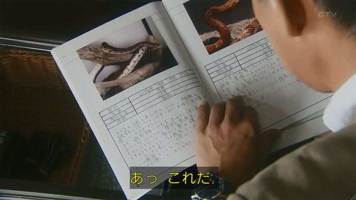 いきもの係 3話のキャプ205