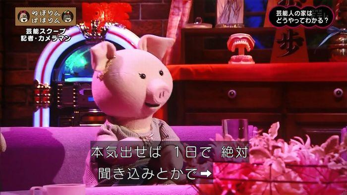 ねほりん 芸能スクープ回のキャプ108