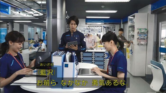コード・ブルー6話のキャプ21
