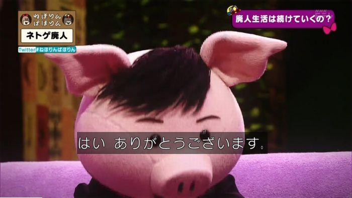 ねほりんネトゲ廃人のキャプ474
