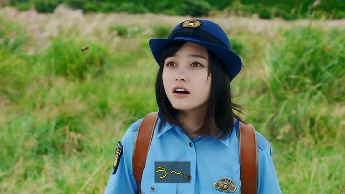 警視庁いきもの係 最終話のキャプ165