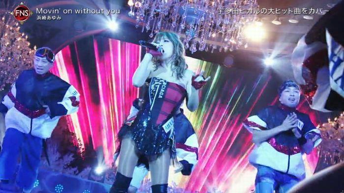 FNS歌謡祭のキャプ17