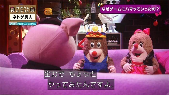 ねほりんネトゲ廃人のキャプ308