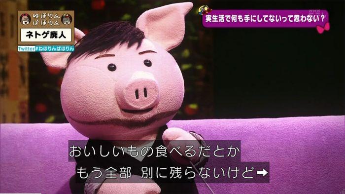 ねほりんネトゲ廃人のキャプ417