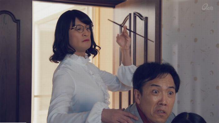 家政婦のミタゾノ 2話のキャプ889