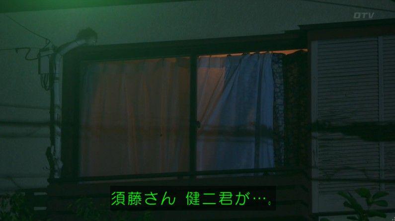 いきもの係 4話のキャプ667
