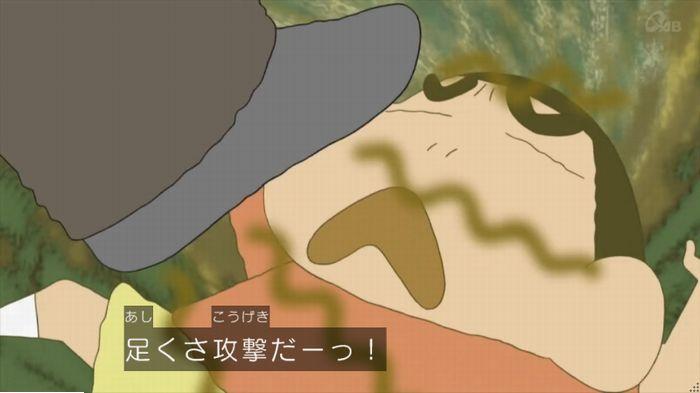 クレヨンしんちゃんのキャプ45
