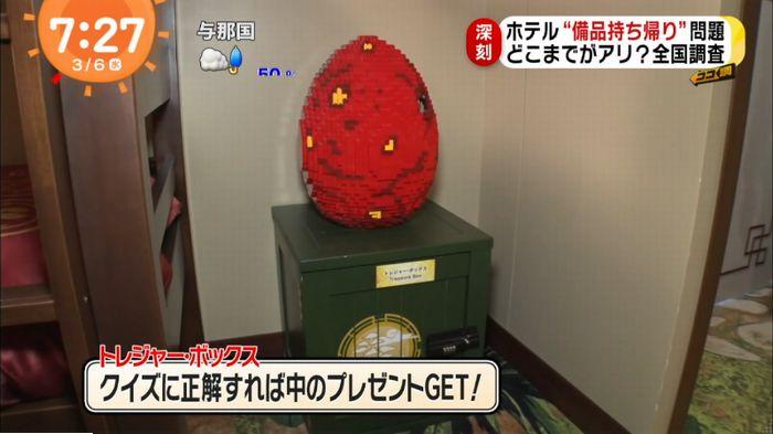 めざましTVのキャプ57