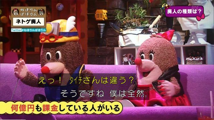 ねほりんネトゲ廃人のキャプ46