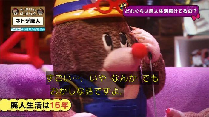 ねほりんネトゲ廃人のキャプ253