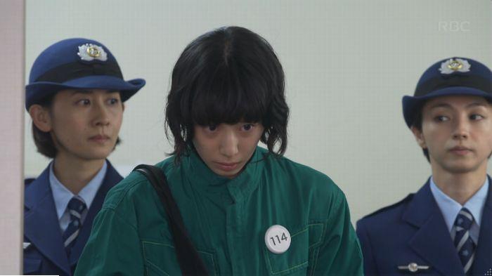 監獄のお姫さま 3話のキャプ65