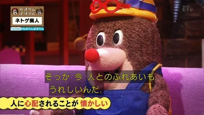 ねほりんネトゲ廃人のキャプ482