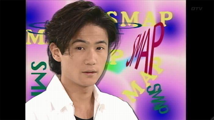 SMAP×SMAP最終回のキャプ334