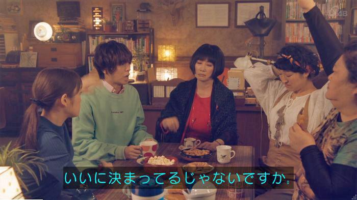 家政婦のミタゾノ 7話のキャプ437