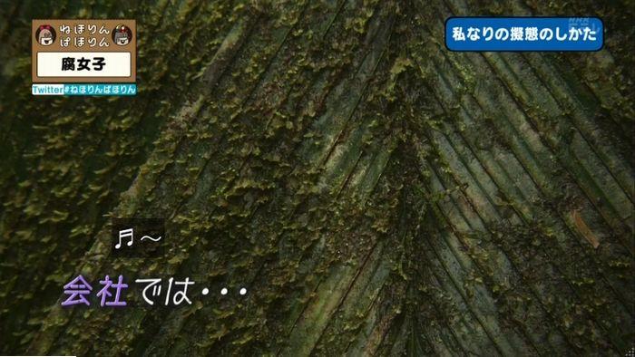 ねほりん腐女子回のキャプ329