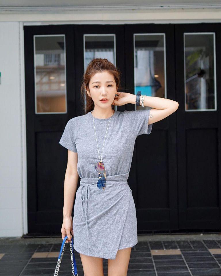 newsplus: 【美魔女】ネット驚愕!台湾の41歳美人デザイナーが20代