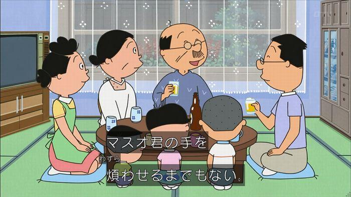 サザエさん堀川君のキャプ82