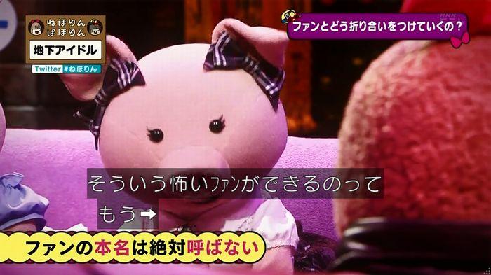 ねほりん 地下アイドル後編のキャプ269
