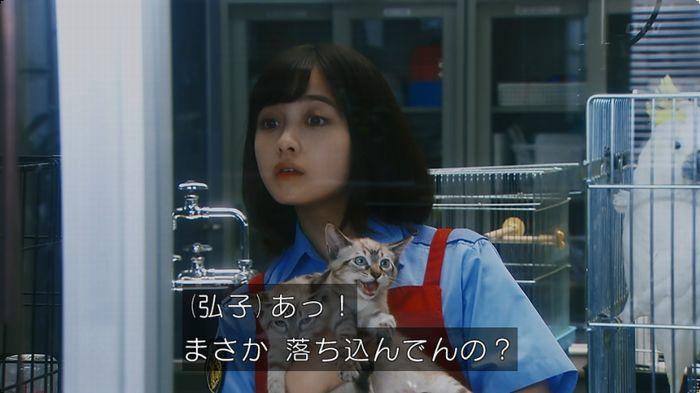 いきもの係 5話のキャプ24