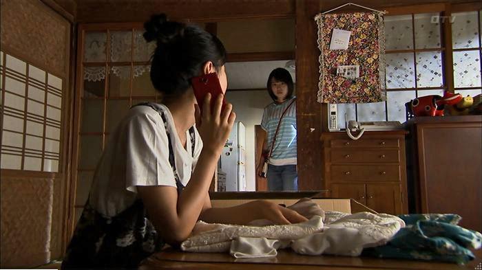 ウツボカズラの夢5話のキャプ156
