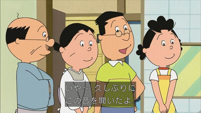 サザエさん堀川君のキャプ17
