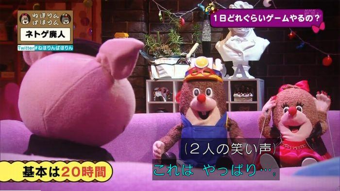 ねほりんネトゲ廃人のキャプ65