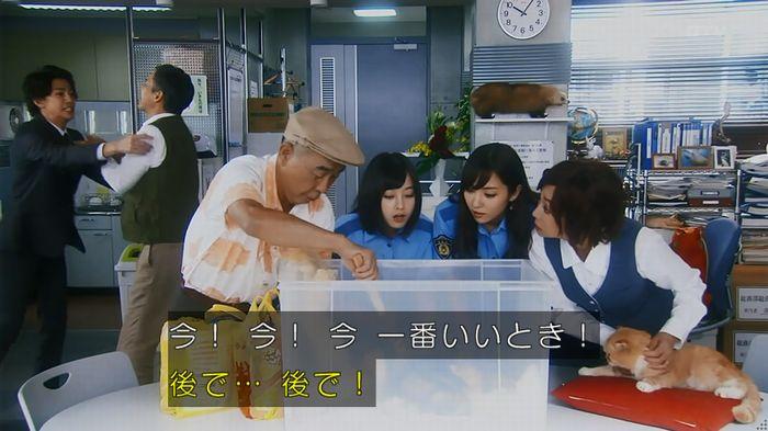 警視庁いきもの係 8話のキャプ57