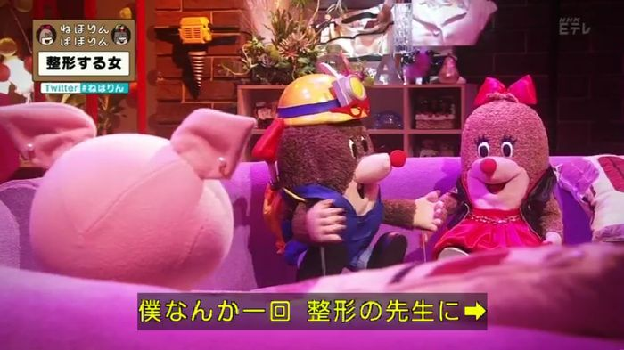 ねほりんぱほりんのキャプ485