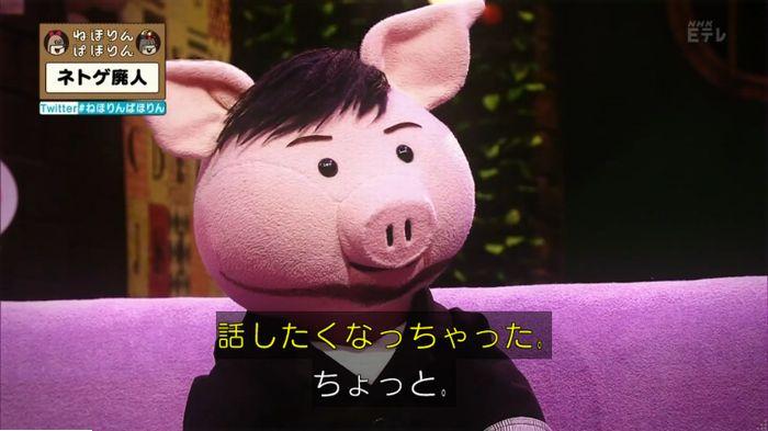 ねほりんネトゲ廃人のキャプ486