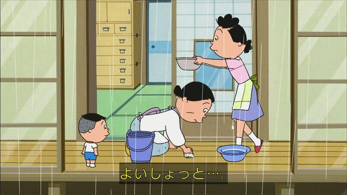 サザエさん堀川君のキャプ95