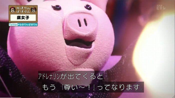 ねほりん腐女子回のキャプ88