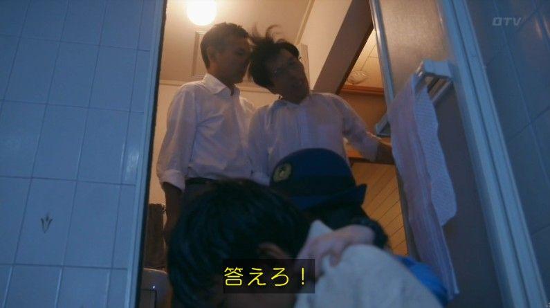 いきもの係 4話のキャプ694
