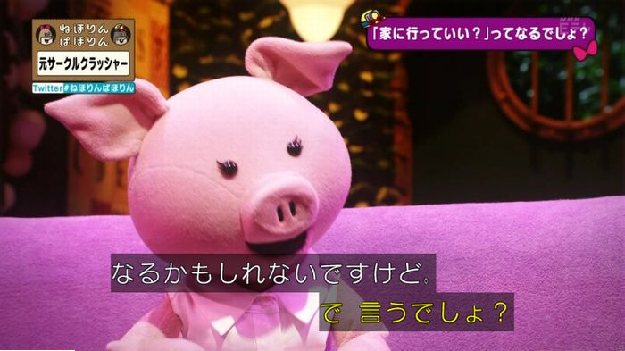 ねほりんぱほりん サークルクラッシャーのキャプ203