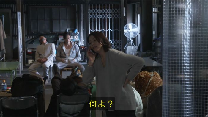 監獄のお姫さま 最終話のキャプ73