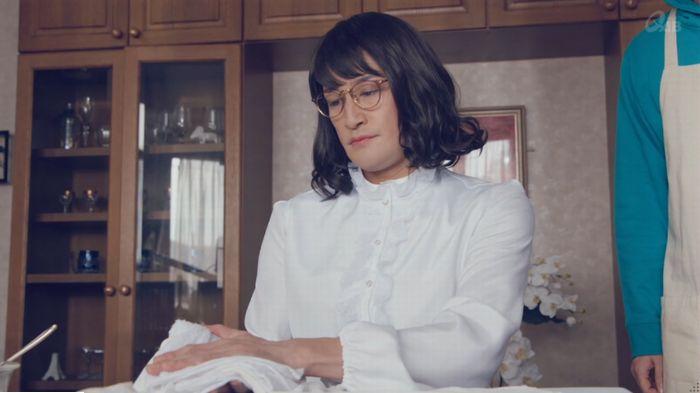 家政婦のミタゾノ 2話のキャプ171