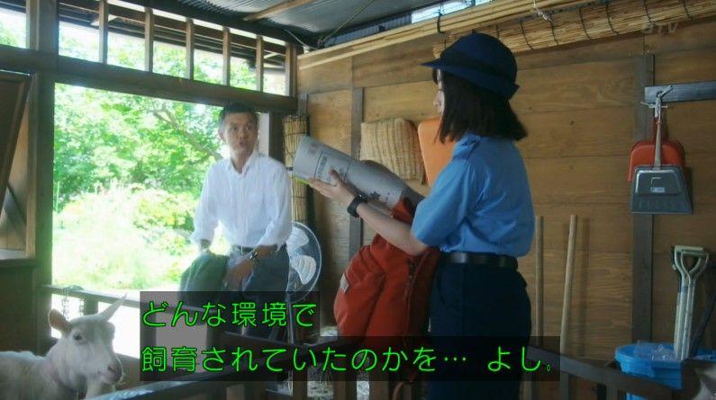 いきもの係 4話のキャプ241
