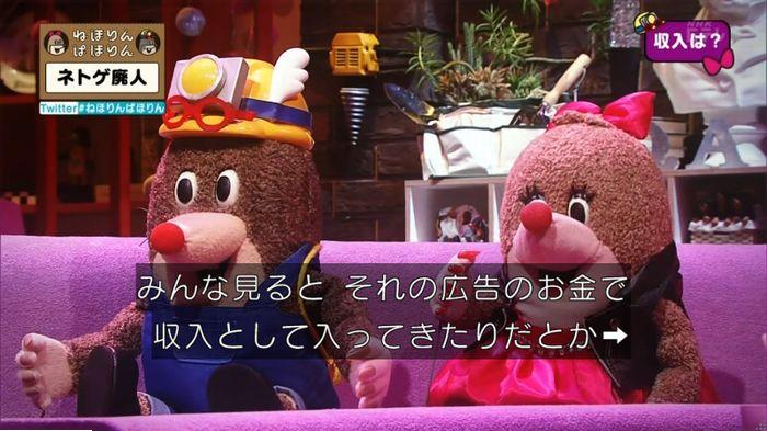 ねほりんネトゲ廃人のキャプ239