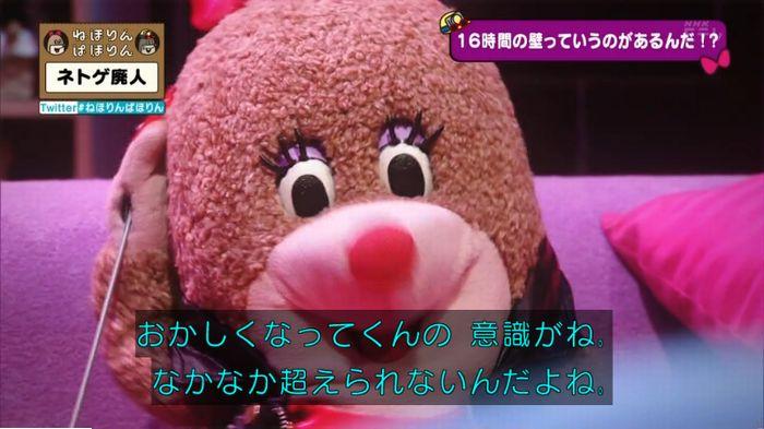 ねほりんネトゲ廃人のキャプ208
