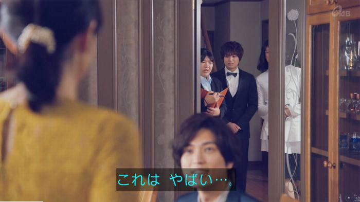 家政婦のミタゾノ 2話のキャプ304