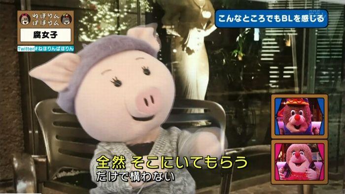 ねほりん腐女子回のキャプ242