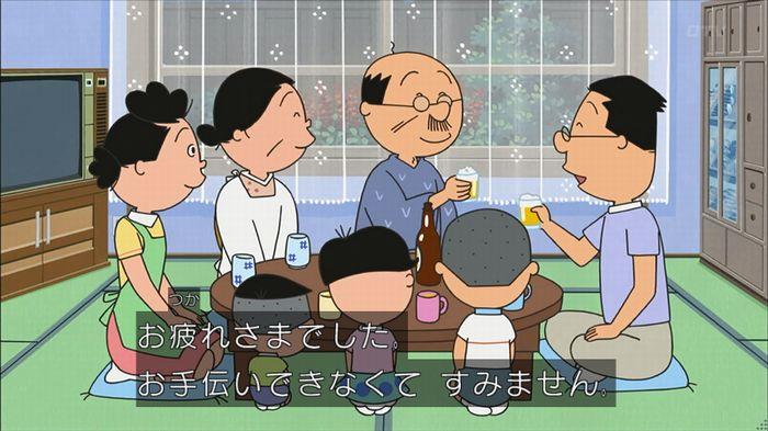 サザエさん堀川君のキャプ80