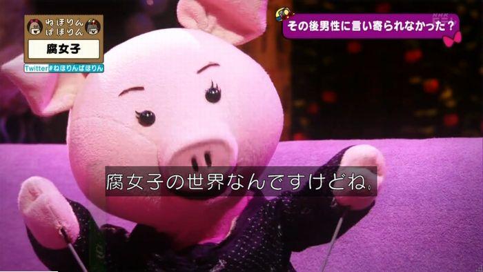 ねほりん腐女子回のキャプ526