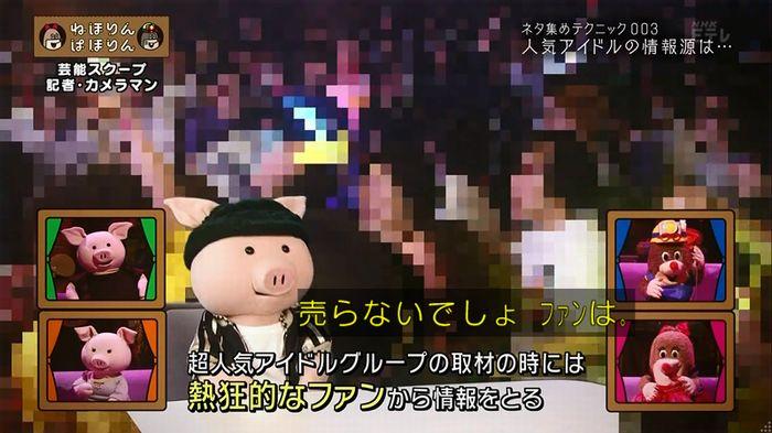 ねほりん 芸能スクープ回のキャプ246