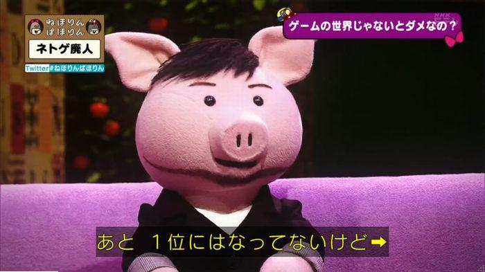 ねほりんネトゲ廃人のキャプ404
